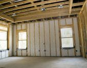 Insulated Wall