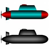 Two Submarines