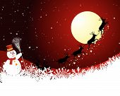 picture of christmas cards  - Beautiful vector Christmas  - JPG
