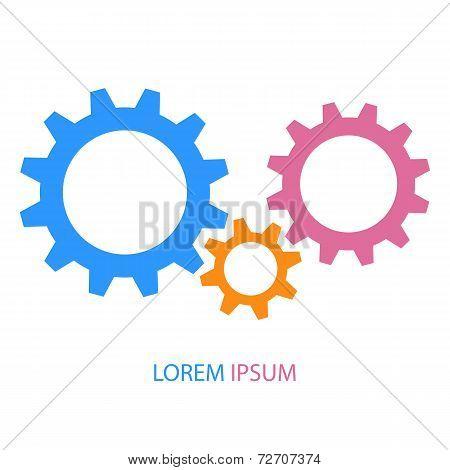 Family as gearwheels