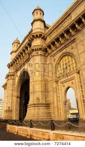 Mumbai (Bombay), Indien