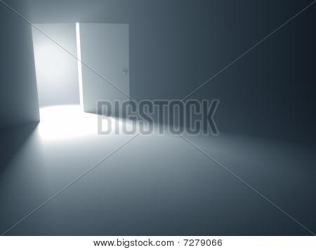 Die geheime Tür zum Erfolg