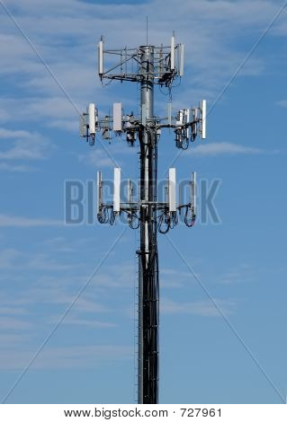 Cell Tower2