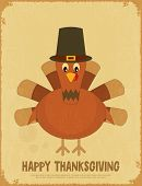 picture of happy thanksgiving  - Thanksgiving Day - JPG
