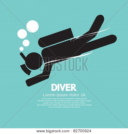 Diver.