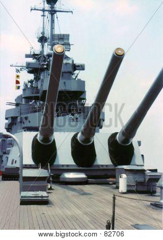 3 Canons