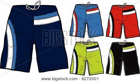 Men Boardshorts