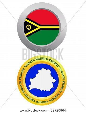 Button As A Symbol  Vanuatu