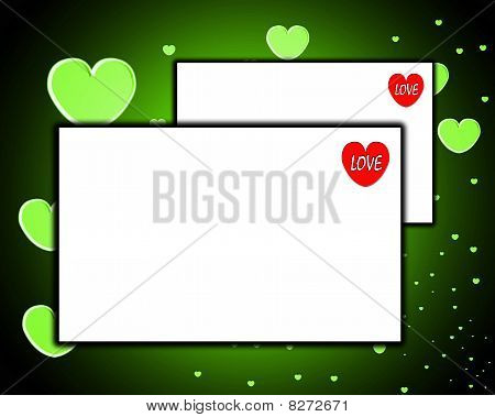 Some Love Letters