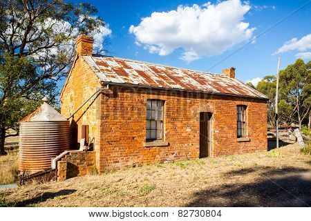 Traditional Goldfields Property