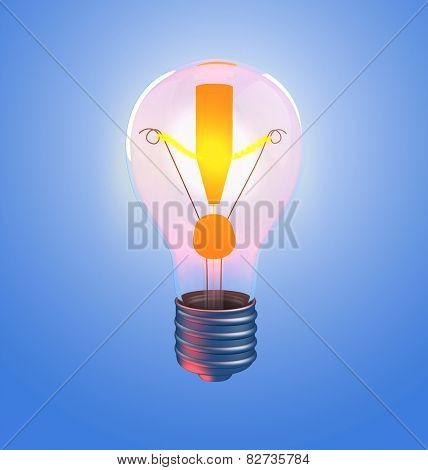 Conceptual Lamp