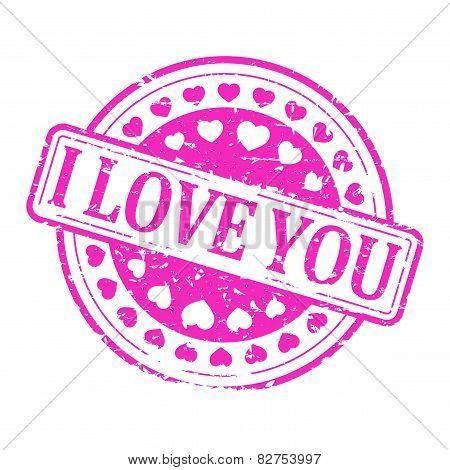 Seal - I Love You