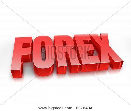 Forex 3D