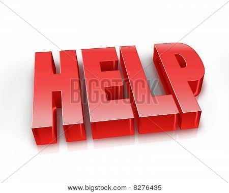 Help 3D