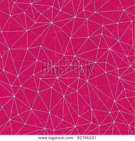 Thin web pattern