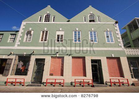 Bahamas House