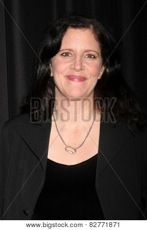 LOS ANGELES - JAN 10:  Laura Poitras at the 40th Annual Los Angeles Film Critics Association Awards at a Intercontinental Century City on January 10, 2015 in Century City, CA
