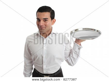 Waiter Or Bartender