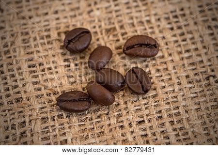 Coffee Beans/coffee Beans Close-up