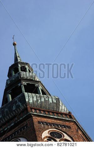 Greifswald Cathedral