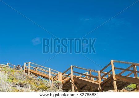 Stairway Under Heaven