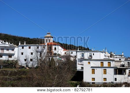 White village, Portugos.