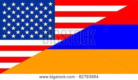 Usa Armenia
