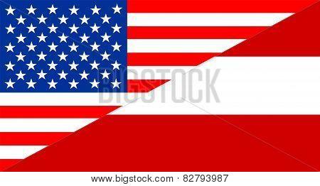 Usa Austria