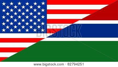 Usa Gambia