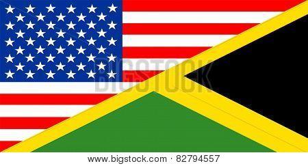 Usa Jamaica