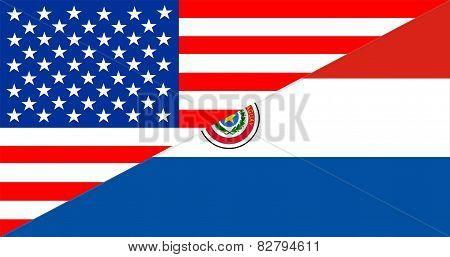 Usa Paraguay