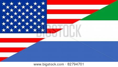 Usa Sierra Leone