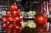 image of rockefeller  - NEW YORK CITY  - JPG