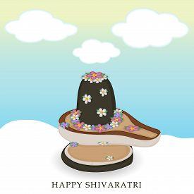 stock photo of shiva  - illustration of Shiva  - JPG