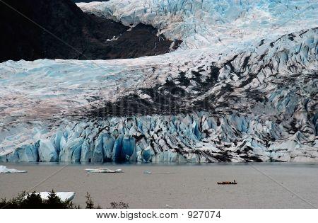 Glacier Sightseeing