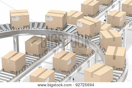 Distribution.