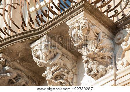 Baroque Architecture