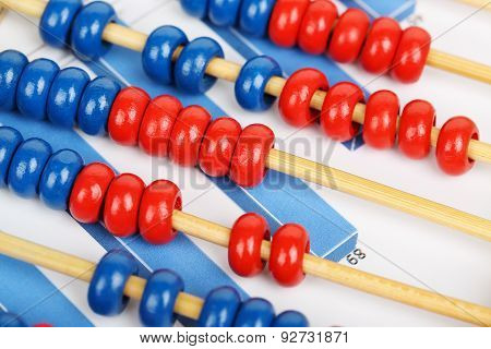 Abacus On Graph