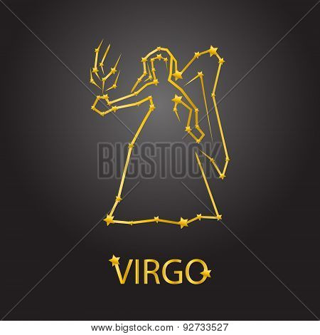 Virgo zodiac signs