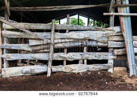 Animal Rearing House