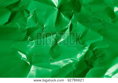 Texture Of Colored Paper
