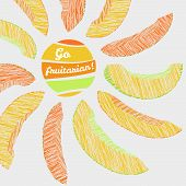 image of melon  -