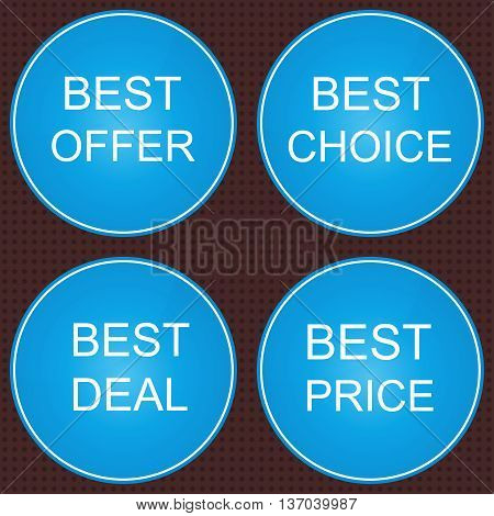 Collection of best Flyers with different discount offers
