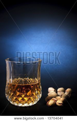 Whisky Or Whiskey, Alcohol Drink