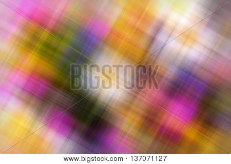 Abstract decorative bright motley multicolored background with a pattern of lines and spots. Can be used as wallpaper.