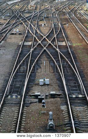 Railway Arrow