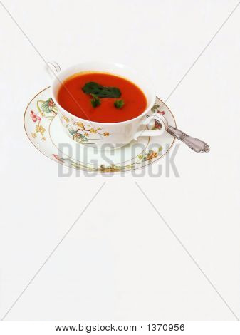 Bowl Of Soup 60220