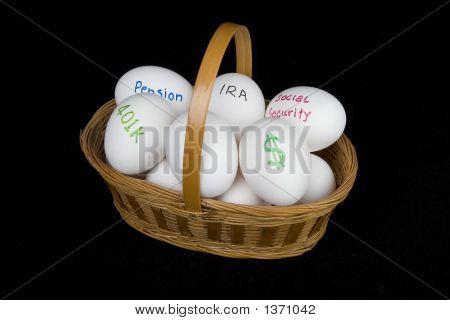 Retirement Basket