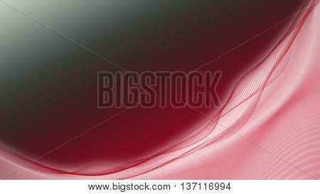Powerful background design illustration in grey and red