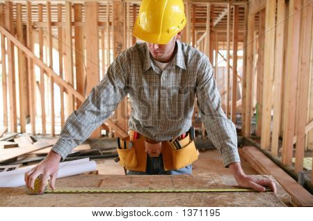 Workman Measuring